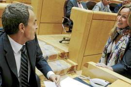 Zapatero reconoce ahora a Gómez como el mejor candidato tras las primarias