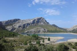 Mallorca, en la peor sequía de la última década