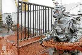 Catástrofe medioambiental en Hungría por un vertido de lodo muy tóxico y corrosivo