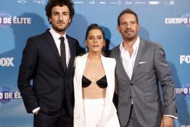 Coria, en pie de guerra contra la película 'Cuerpo de élite'