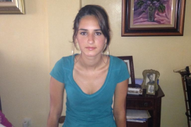 Buscan a una joven desaparecida en Palma