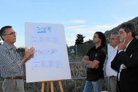 La Conselleria de Medi Ambient inyecta 4,5 millones de euros en la planta depuradora