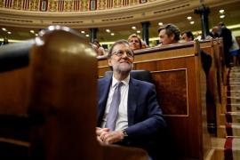 Rajoy a Sánchez: «Ya he entendido todas las partes del no»