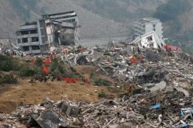 Catástrofe en Haití