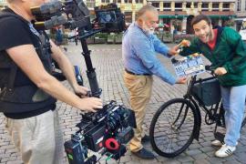 """Comienza en Bruselas la grabación de la nueva temporada de """"Cuéntame"""""""