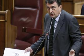 Aitor Esteban (PNV): «Lo que nos vamos a reír si nos llama Sánchez para gobernar»