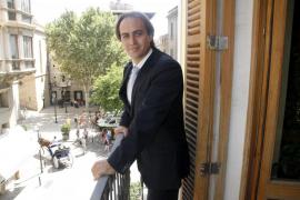 Álvaro Gijón, citado a declarar el 9 de septiembre por la corrupción policial