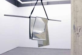 La exposición 'Trans-Estatua' de Ana Laura Aláez recala en Es Baluard con motivo de la Nit de l'Art 2016