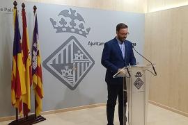 Hila exige la dimisión de Gijón o que el PP le eche