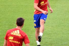 Asensio: «Me gustaría ganar la Champions con el Real Madrid»