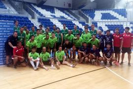 Palma Futsal y Palma Air Europa se aplican en sus respectivas pretemporadas