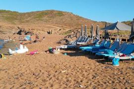 El GOB reclama una política «explícita y accesible» ante las «agresiones» al litoral de Balears