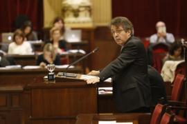 Pericay dice que Gijón debería renunciar según el pacto anticorrupción firmado por PP y C's
