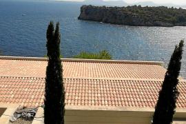 Concluyen las obras de legalización de Villa Cortina que ahora tiene teja árabe