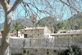 El Ajuntament de Esporles limita el consumo de agua a 10 toneladas por contador