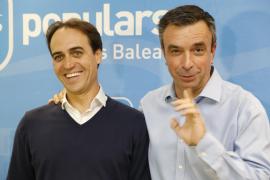 Letargo y somnolencia en el PP-Balear a la espera de si Rajoy consigue formar Gobierno