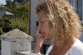 La madre de Diana Quer: «Estoy bastante hundida, triste y destrozada»