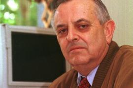 Fallece en Palma Sebastià Ginart, que fue vicepresidente del Grupo Serra