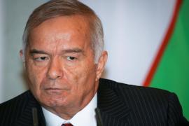 El presidente de Uzbekistán ha muerto