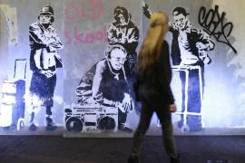 ¿Más cerca de descubrir la identidad de Banksy?