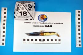 Prisión sin fianza por tentativa de homicidio en Manacor
