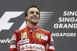 Alonso deberá correr a la defensiva en busca del mundial