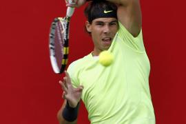 Nadal: «Lo que ha hecho Federer  es casi imposible de repetir»