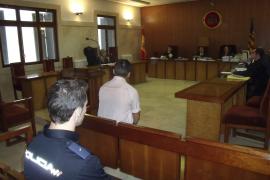 Condenado a 23 años un hombre por violar e intentar matar a su pareja en Palma