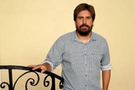 Gómez de la Cuesta: «Palma Espais d'Art debe ser una exportadora del talento balear»