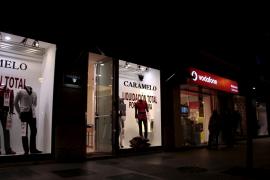 Casi la mitad de los comerciantes de Mallorca creen que este septiembre ha sido peor que el de 2009