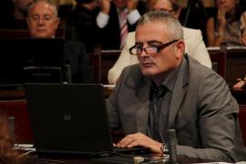 Palma Pleno Parlament FotosTeresa Ayuga