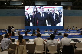 Rajoy asegura que no dará un paso atrás ni renunciará a la investidura