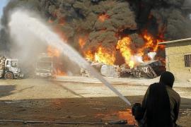La UE asegura que el riesgo de atentados de Al Qaeda en Europa es «real»