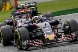Carlos Sainz, piloto de Fórmula 1