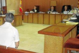 Condenado a 23 años por violar a su pareja, convaleciente de una operación