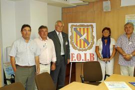 Son Sant Joan acogerá el tercer Campeonato Ornitológico de España