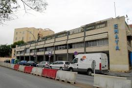 Condenado el tesorero de Emaya por desviar 13.400 euros de la empresa pública
