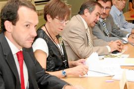 La mesa de inserción laboral logró 709 contratos para discapacitados
