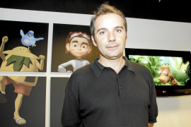 Carlos Grangel: «En Mallorca hay un importante caldo de cultivo de talento»