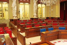 Los Premis Mallorca se entregarán en la sala de plenos del Consell por la crisis