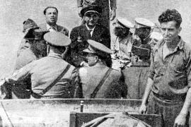 Font reedita después de 23 años el diario del desembarco de Bayo en Manacor