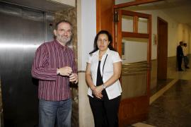 Aplazado al 4 de noviembre el juicio contra Saida  Saadouki