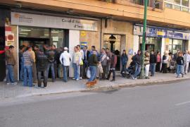 Balears y Castilla-La Mancha, donde más crecerá la población, un 6'4%, hasta 2020