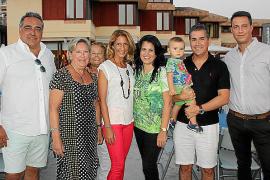 Concierto solidario en Calanova