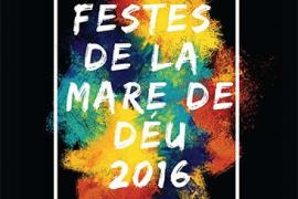 Fiestas de la Mare de Déu 2016 en Maria de la Salut
