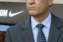 Manzano reclama 2,2 millones a varios ex directivos del Mallorca
