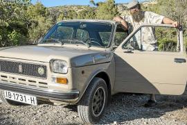Un coche que marcó una época
