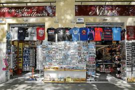 El Ajuntament regulará la imagen exterior de los comercios de Palma