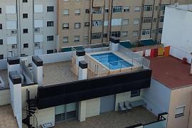 La Federació de Veïns reclama a Cort que no dé más licencias para piscinas