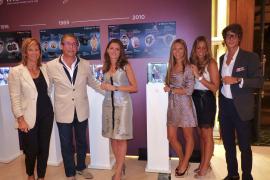 Exposición de relojes Heritage Tag Heuer en Relojería Alemana
